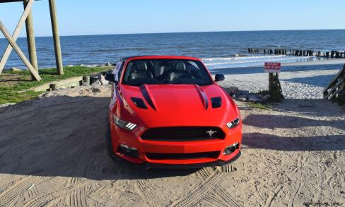 2016 Ford Mustang GT California Special 39