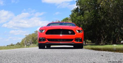 2016 Ford Mustang GT California Special 44