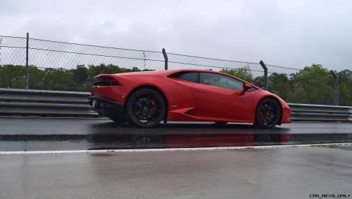 2016 Lamborghini Huracan XtremeXperience 17