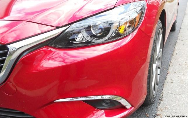 2016 Mazda 6 GT 7