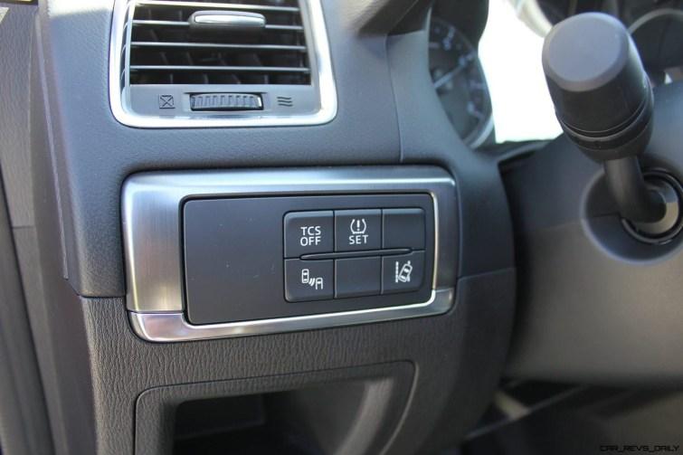 2016 Mazda CX-5 Interior 18