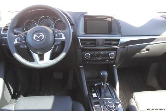 2016 Mazda CX-5 Interior 5