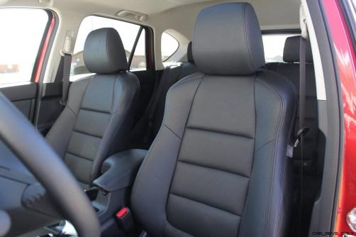 2016 Mazda CX-5 Interior 8