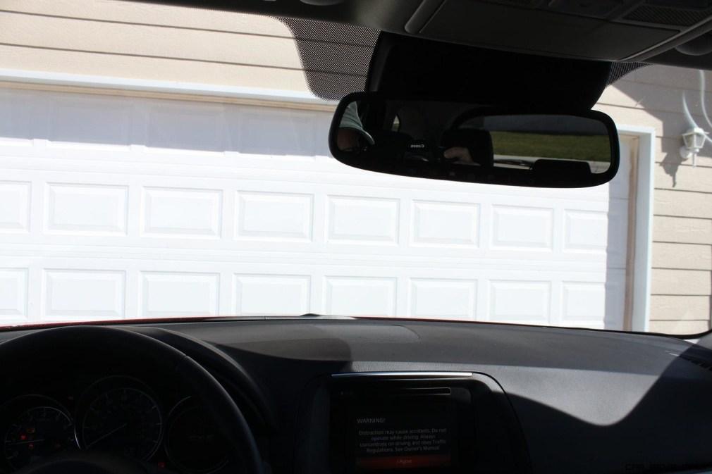 2016 Mazda CX-5 Interior 9
