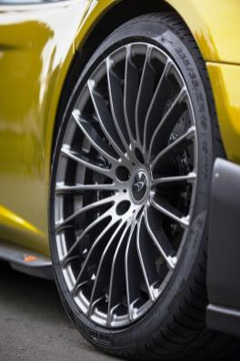 2016 McLaren 675LT Spider 43