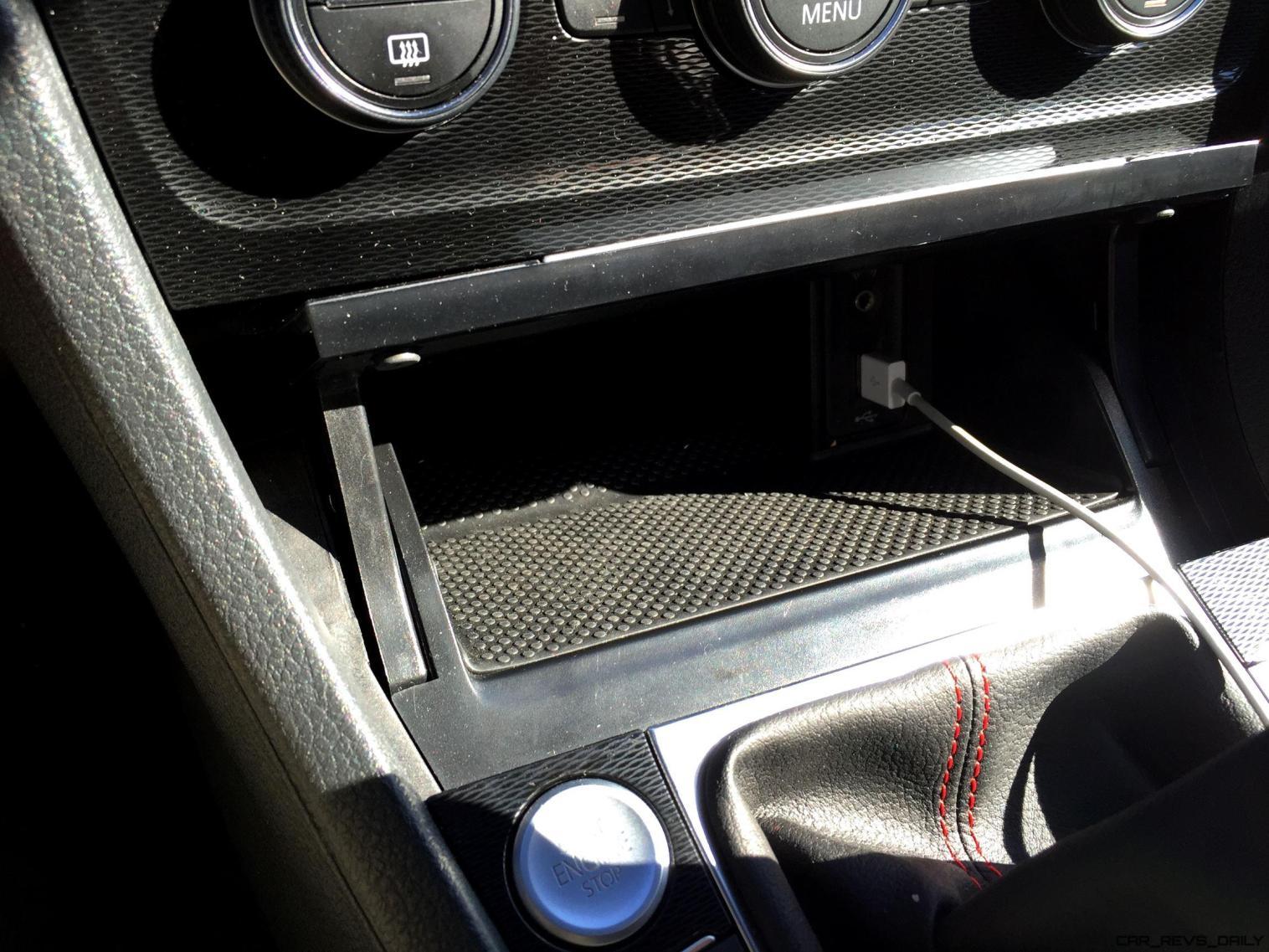 2016 Volkswagen Golf GTI Autobahn 6-Speed 2