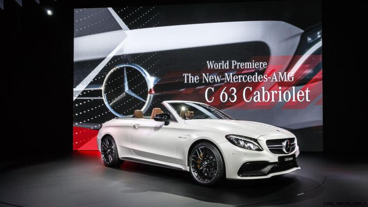 2017 Mercedes-Benz GLC Coupe 35