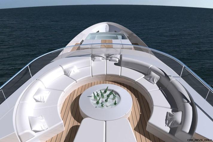 Benetti Fisker 50 Yacht 2