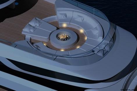 Benetti Fisker 50 Yacht 3