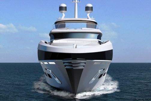 Benetti Fisker 50 Yacht 7