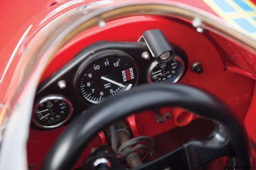 RM Monaco 2016 - 1971 March 711 F1 Car 11