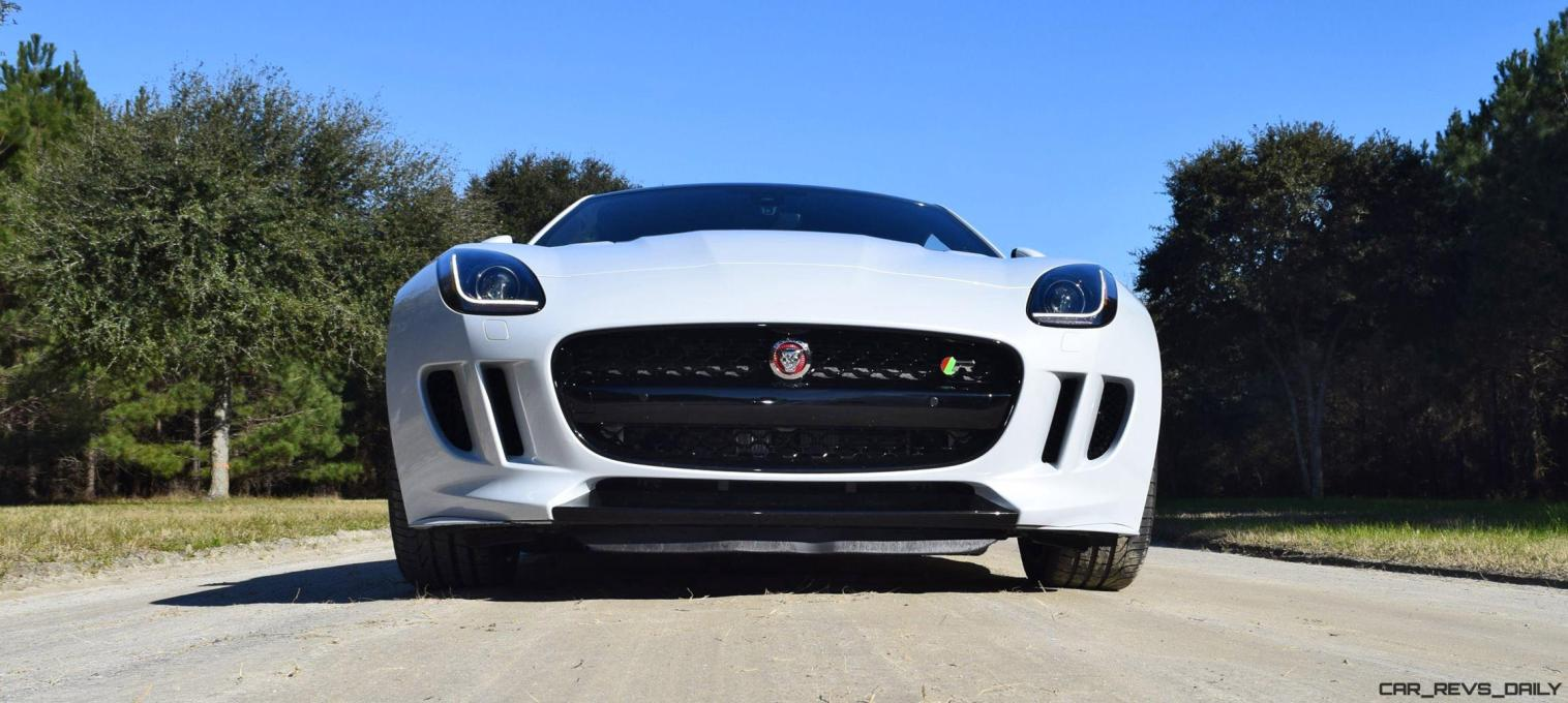 SUPERCAR of the YEAR - 2016 Jaguar F-Type R AWD Coupe 35