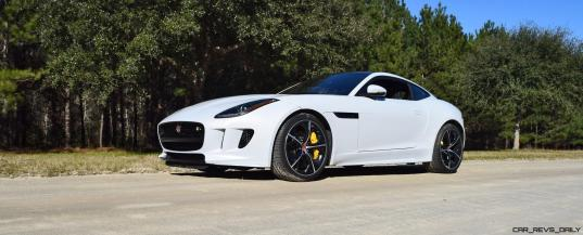 SUPERCAR of the YEAR - 2016 Jaguar F-Type R AWD Coupe 43