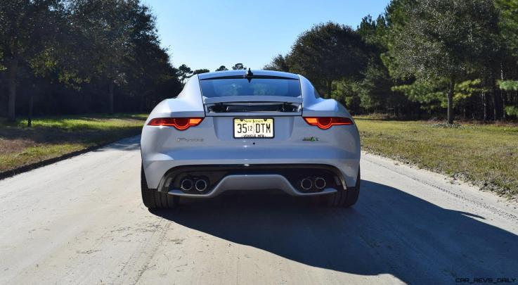 SUPERCAR of the YEAR - 2016 Jaguar F-Type R AWD Coupe 65