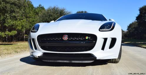 SUPERCAR of the YEAR - 2016 Jaguar F-Type R AWD Coupe 76