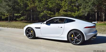 SUPERCAR of the YEAR - 2016 Jaguar F-Type R AWD Coupe 82