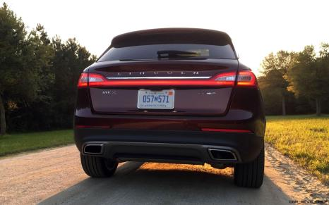 HD Road Test Review - 2016 Lincoln MKX 29