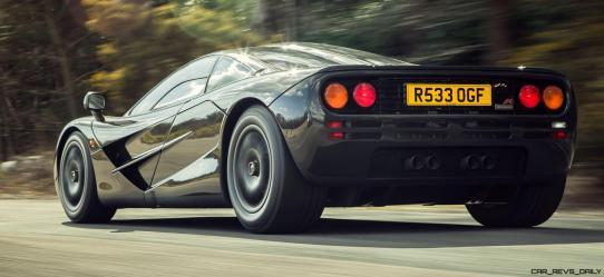 McLaren F1-264