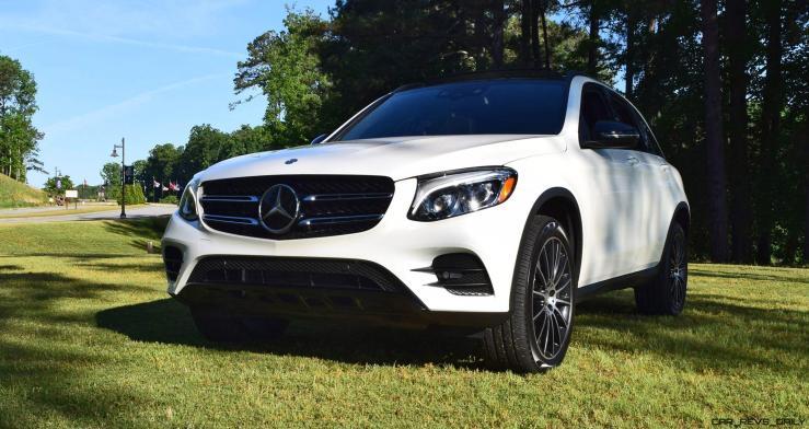 Mercedes-Benz GLC 28