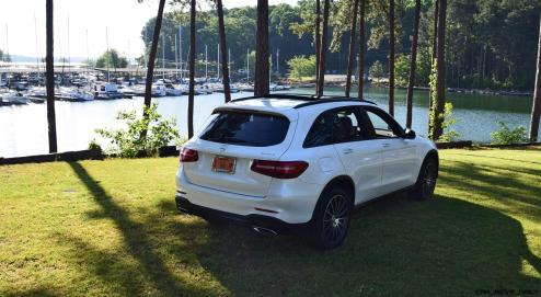 Mercedes-Benz GLC 32