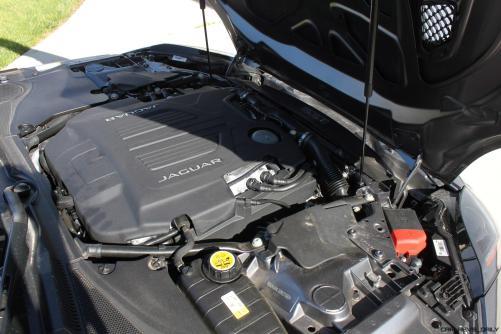 Road Test Review - 2016 Jaguar F-Type R Convertible 7