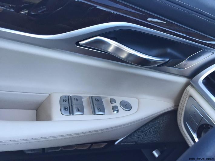 2016 BMW 750i 7