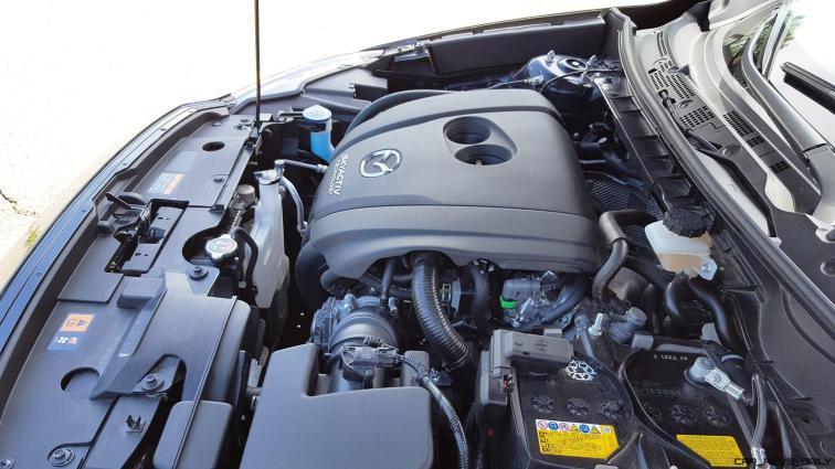 2016 Mazda CX3 Carl Malek 21