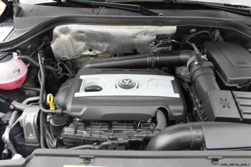 2016 Volkswagen TIGUAN SEL 4Motion 5