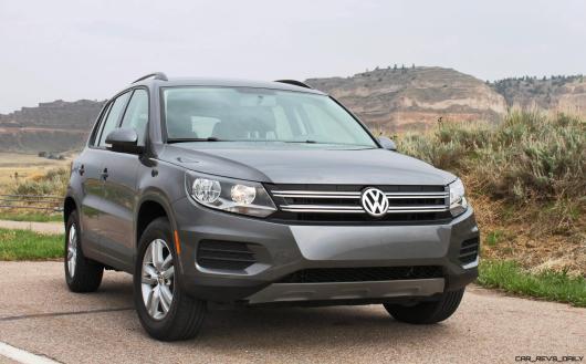 2016 Volkswagen TIGUAN SEL 4Motion 8