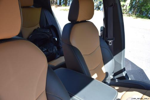 2017 Chevrolet VOLT Premier 43