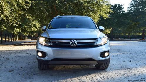2016 VW Tiguan R-Line Review 23
