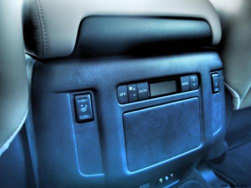 2017 Nissan ARMADA Platinum 42