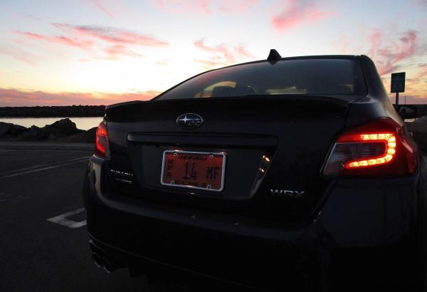 2017 Subaru WRX 10