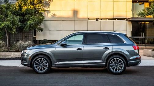 2017 Audi Q7 USA 13