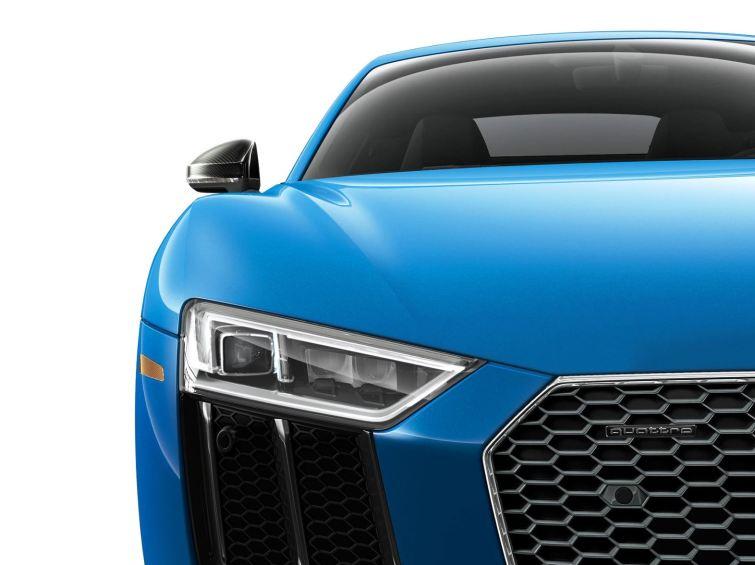 2017 Audi R8 Colors 3