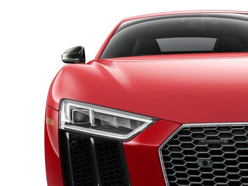 2017 Audi R8 Colors 5