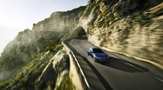 2017 BMW ALPINA B7 xDrive 1