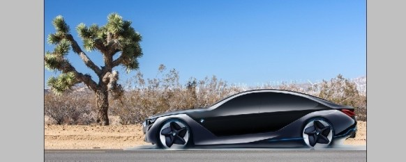 2017 BMW i6 Materializes in Renderings As Huge Carbon-Fiber Plant of Toray Industries Heads to Spartanburg 11