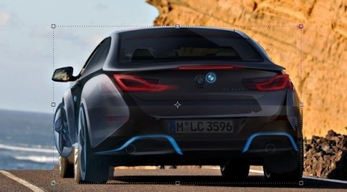 2017 BMW i6 Materializes in Renderings As Huge Carbon-Fiber Plant of Toray Industries Heads to Spartanburg 21