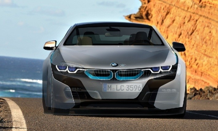 2017 BMW i6 Materializes in Renderings As Huge Carbon-Fiber Plant of Toray Industries Heads to Spartanburg 26