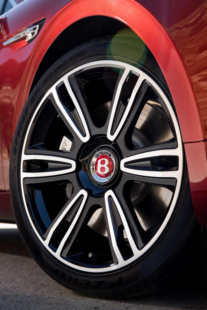 2017 Bentley Flying Spur V8S 2