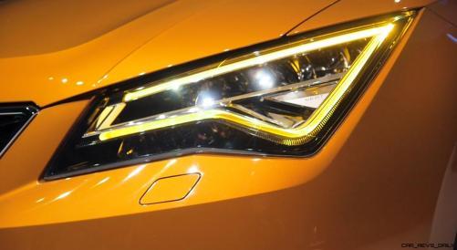 2017 SEAT Alteca SUV Live Reveal 26