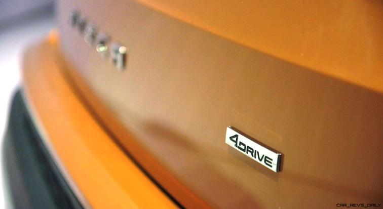2017 SEAT Alteca SUV Live Reveal 32