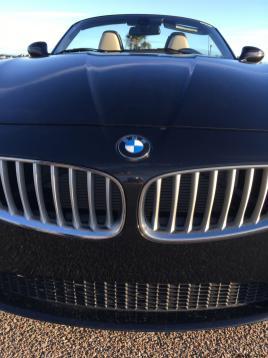 2016 BMW Z4 M Sport sDrive35i 16
