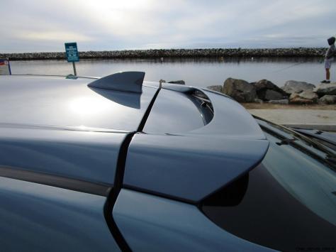 2017 Honda Civic Sport 5-Door 14