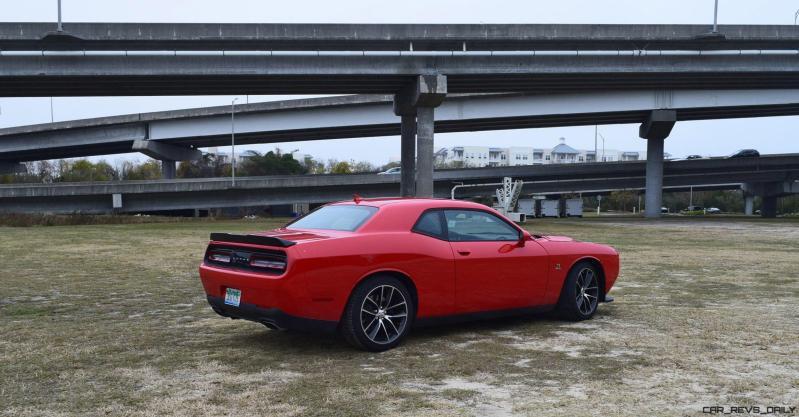 2016 Dodge Challenger RT SCAT PACK 19