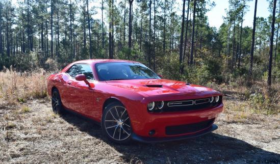 2016 Dodge Challenger RT SCAT PACK 40
