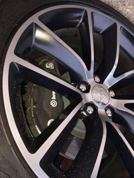 Widescreen Gallery - 2016 Dodge Challenger 26