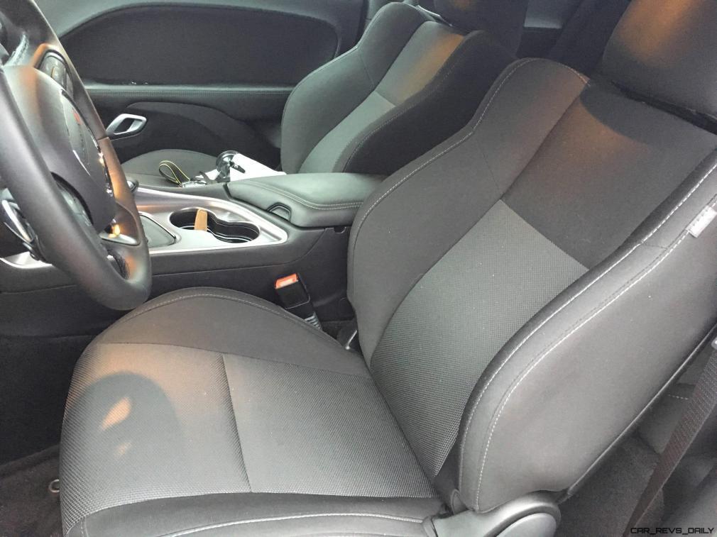Widescreen Gallery - 2016 Dodge Challenger 31