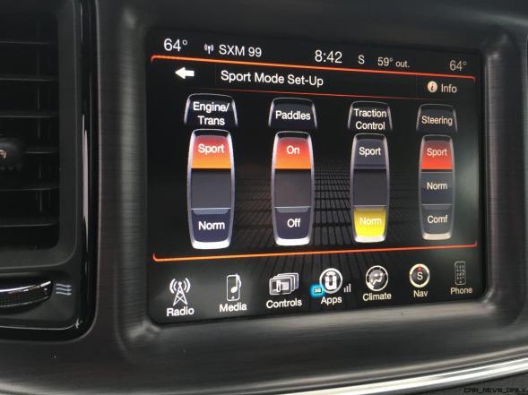 Widescreen Gallery - 2016 Dodge Challenger 37